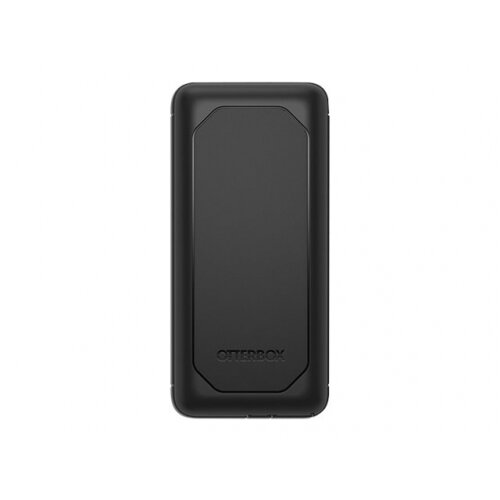 buy popular a9a89 817e7 OtterBox 78-51266 Power Pack Power Bank - USB ports connect to chargers and  devices - Battery status indicator and high speed charging - Durable ...