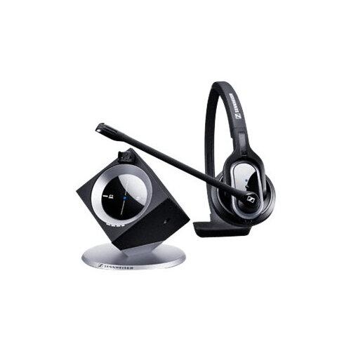 aedcd2b21ac Sennheiser DW Pro1 - Office Wireless Series - Headset - On-Ear - DECT CAT