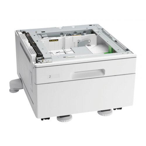 Xerox - Printer stand tray - for VersaLink B7025, B7030, B7035, C7000,  C7020, C7020/C7025/C7030, C7025, C7030