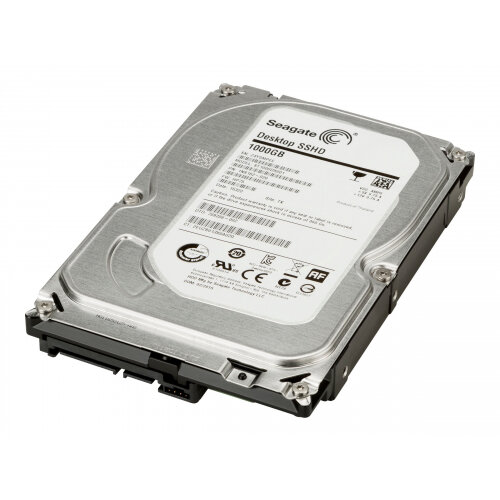 HP - Hard drive - 500 GB - internal - 3 5