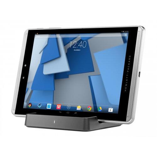 HP Pro Slate 8 - Tablet - Android 4 4 4 (KitKat) - 32 GB eMMC - 7 86