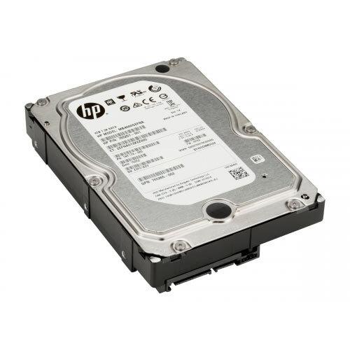 HP - Hard drive - 1 TB - internal - SATA 6Gb/s - 7200 rpm - for EliteBook  850 G2
