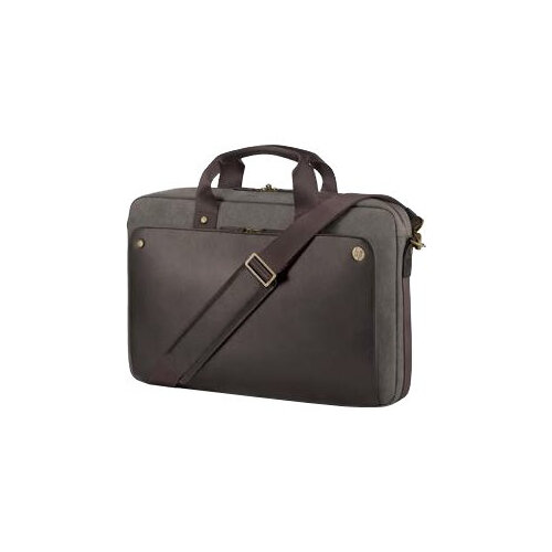 HP Executive Top Load - Notebook carrying case - Laptop Bag - 15 6