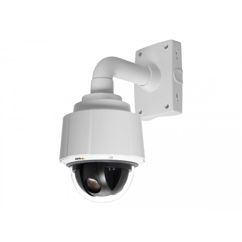 AXIS Q6044 PTZ Dome Network Camera 50Hz
