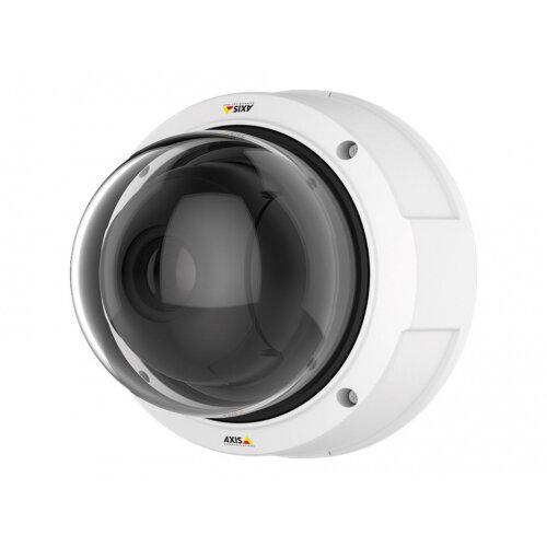 AXIS Q3615-VE Network Camera - Network surveillance camera - PTZ - outdoor  - vandal / weatherproof - colour (Day&Night) - 1920 x 1200 - 1080p - auto