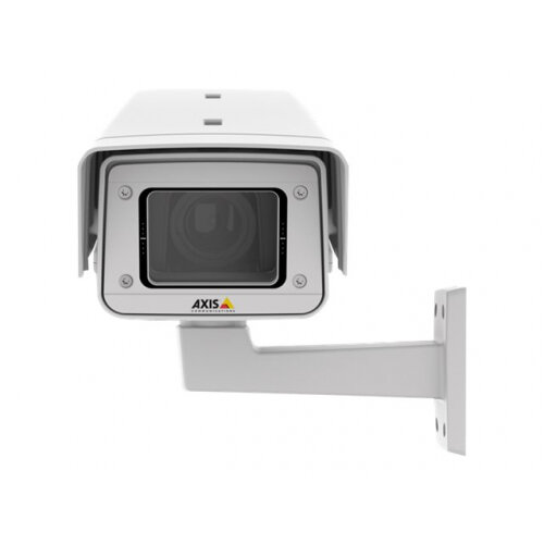AXIS Q1615-E MkII Network Camera - Network surveillance camera - outdoor -  vandal / weatherproof - colour (Day&Night) - 1920 x 1080 - 720p, 1080p -