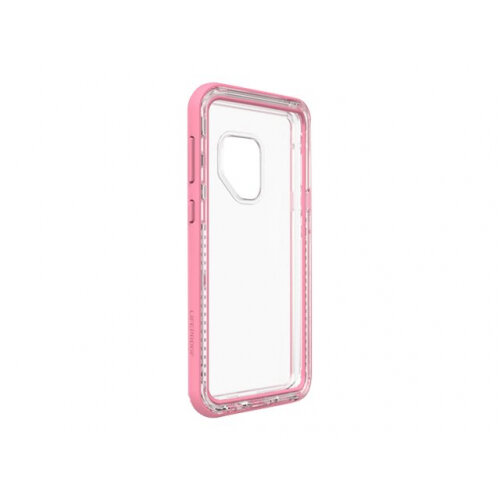 timeless design 8d9a4 d796e LifeProof NÃ‹XT - Back cover for mobile phone - cactus rose - for Samsung  Galaxy S9