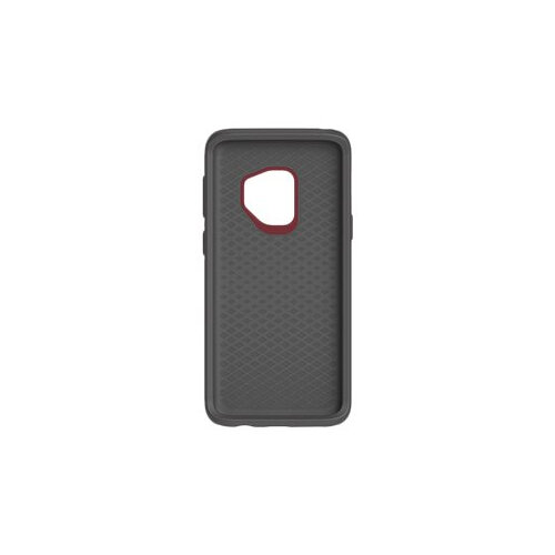 e3838cb2484 OtterBox Symmetry Series - Back cover for mobile phone - polycarbonate,  synthetic rubber - fine