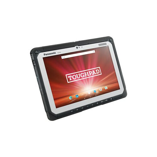 Panasonic Toughpad FZ-A2 - Tablet - Android 6 0 (Marshmallow) - 32 GB eMMC  - 10 1