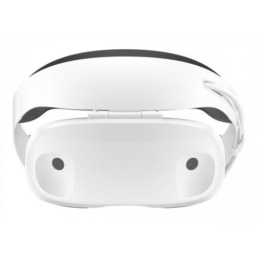 Dell Visor - Virtual reality headset - 2 89