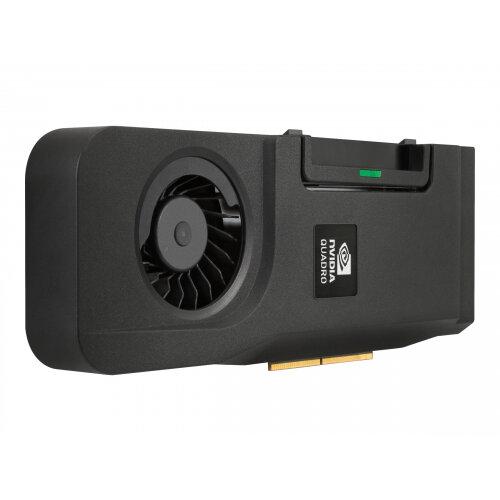 NVIDIA Quadro 500M - Graphics card - Quadro 500M - MXM 3 0 Type A - for  Workstation Z1
