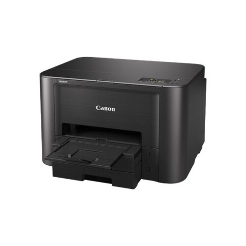 Canon MAXIFY iB4150 - Printer - colour - Duplex - ink-jet - A4/Legal - 600  x 1200 dpi - up to 24 ipm (mono) / up to 15 5 ipm (colour) - capacity: 500