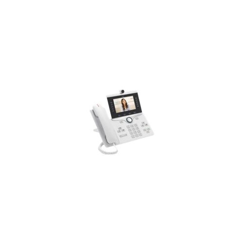 583026f6ba9671 Cisco IP Phone 8845 - IP video phone - digital camera, Bluetooth interface  - SIP