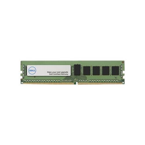 Dell - DDR4 - 8 GB - DIMM 288-pin - 2666 MHz / PC4-21300 - 1 2 V -  registered - ECC - for EMC PowerEdge C6420, FC640, M640, R440, R540, R640,  R740,