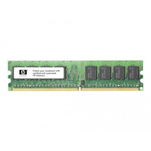 HP - DDR3 - 1 GB - DIMM 240-pin - 1333 MHz / PC3-10600 - unbuffered - ECC -  for Workstation z200, z400, z600, z800