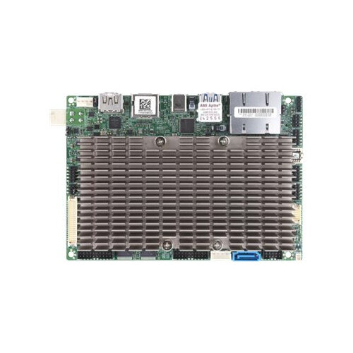 SUPERMICRO X11SSN-E - Motherboard - 3 5