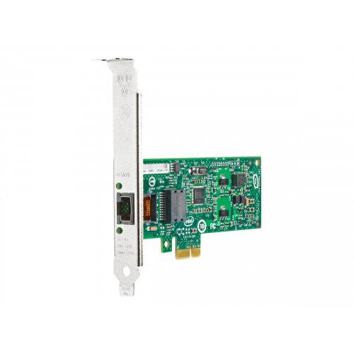 Intel CT Desktop Adapter - Network adapter - PCIe low profile - Gigabit  Ethernet - for EliteDesk 800 G2