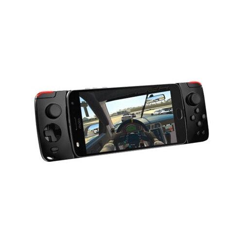 Motorola Moto Mods Gamepad - Gamepad attachment - for Moto Z, Z Force, Z  Play, Z2 Force, Z2 Play
