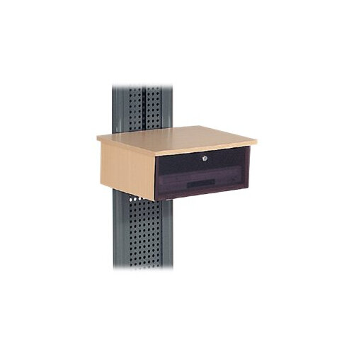 Metroplan Mounting Component Locking Cabinet For Audio