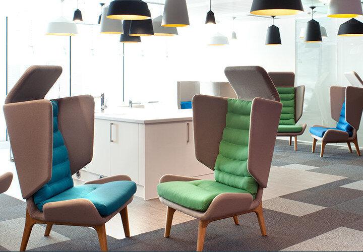 Visit Orangebox Office Furniture Showroom   London  Office Furniture Showrooms London Image Gallery   HCPR. Office Furniture Showroom Central London. Home Design Ideas