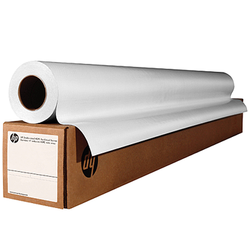 Hp White Universal Bond Plotter Paper 610mm Continuous