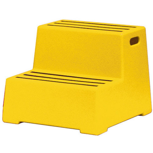Prime Plastic Safety Step 2 Step Yellow 325097 Cjindustries Chair Design For Home Cjindustriesco