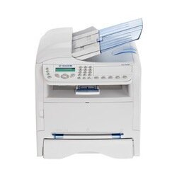 multifunctional fax machine