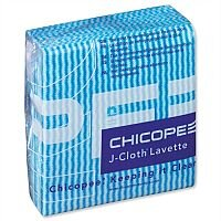 J-Cloth Colour Coded Cleaning Cloths Pack of 50