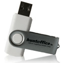 HuntOffice 4GB USB Stick