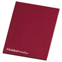 Guildhall Headliner Account Book 38 Series 16 Cash Column 38/16Z