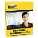 Wasp Labeller Barcode Maker Software Single User Licence