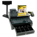 Wasp Quickstore Standard Edition EPOS Point of Sale Solution Software and Hardware Kit Ref 633808502164
