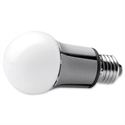 Verbatim Light Bulb LED Classic A E27 Socket 6.5W Temperature Adjusted 190 Luminous Flux Dimmable Ref 52103