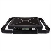Dymo S50 Digital Shipping Postal Scale 50Kg 100g Increments Ref S0929050