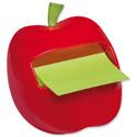Post-it Z-Note Dispenser Apple Ref APL330