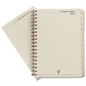 Collins Elite 2014 Refill for Compact Diary Week To View Ref 1150R