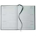 Collins 2014 Royal Diary Week to View Current and Forward Year Planners A5 Black Ref 35BLK