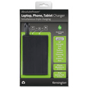 Kensington Absolute Multi Charger USB Ref K38080EU