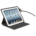 Kensington SecureBack Protective Case with Lock for iPad Ref K67753EU