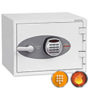 Phoenix Titan II Safe for Media Electronic Lock 26kg 16 Litre