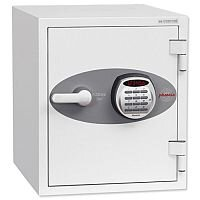 Phoenix Titan II Safe for Media Electronic Lock 36kg 25 Litre 1hr Fire Protection