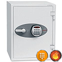 Phoenix Titan II Safe for Media Electronic Lock 53kg 36 Litre