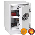 Phoenix Fire Fighter II Electronic Lock Safe 63L