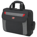 Phoenix Venice Laptop Security Carry Case Black Ref SC0082C