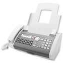 Philips PPF725 Primo Fax Machine Phone and Copy Ref Faxpro725