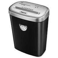Fellowes Powershred 53C Personal Cross-Cut Shredder Security Level 4, 23 Litre Bin