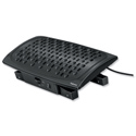 Fellowes Professional Series Climate Control Footrest Ref 8060901