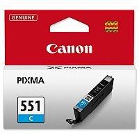 Canon CLI-551C Cyan Inkjet Cartridge 6509B001