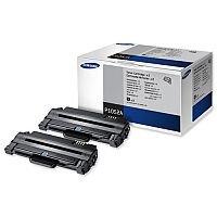 Samsung P1052A Black Laser Toner High Yield MLT-P1052A/ELS [Pack 2]