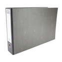 Elba Rado Lever Arch File A3 Landscape Cloud Paper 80mm Spine Ref 100080747